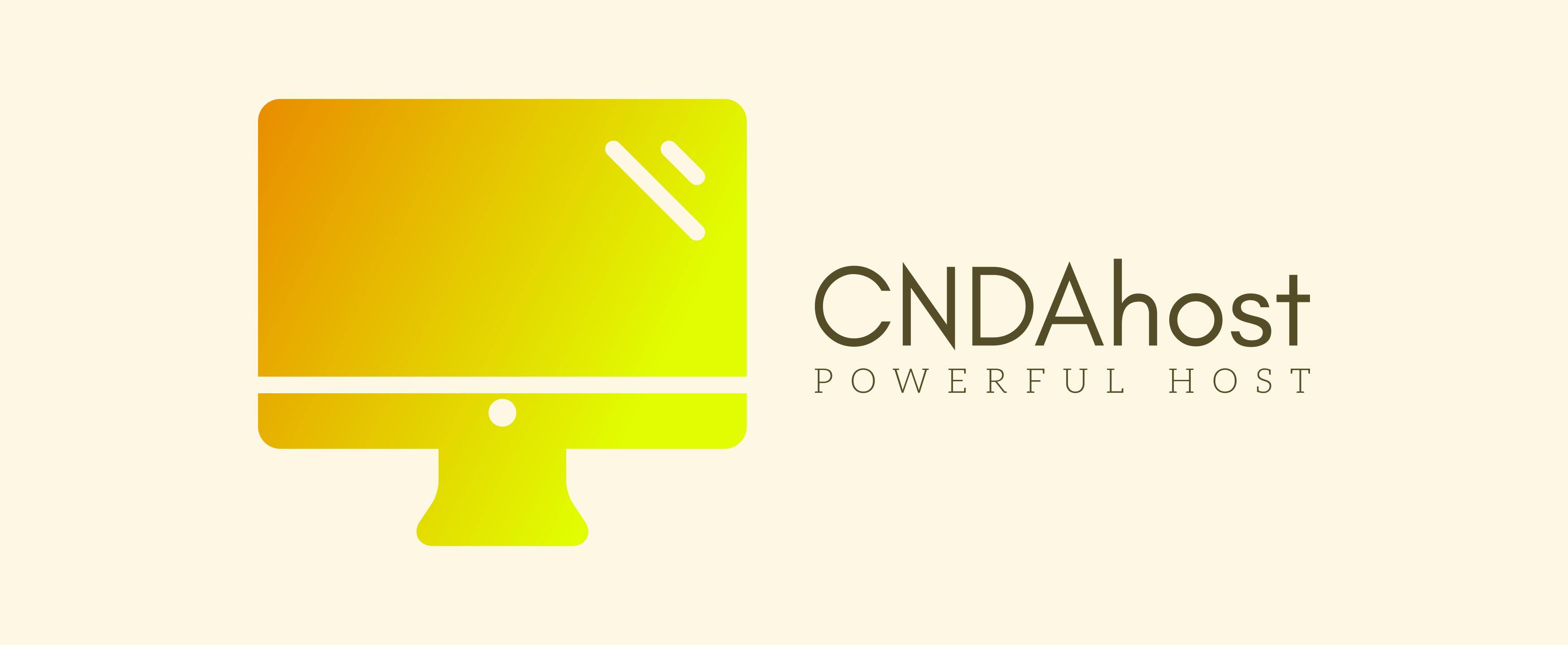 CNDA Host